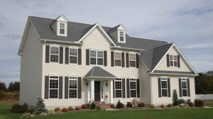 The Orchards - home model - Berkshire 1