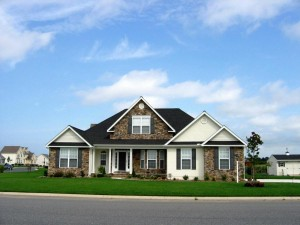 The Orchards - home model - Davenport 1