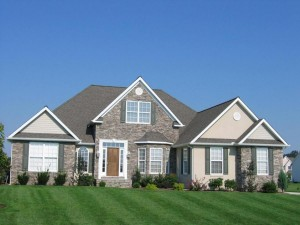 The Orchards - home model - Davenport 2